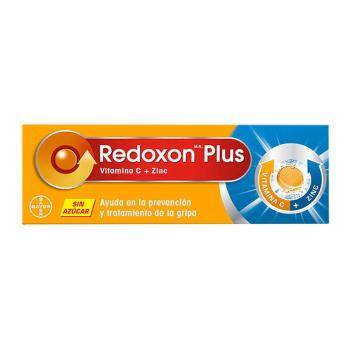 Redoxon double action vit.c+zinc 10 cpr SUPRADYN