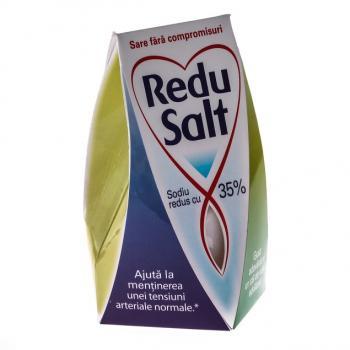 Redusalt, sare cu sodiu redus 150 gr SLY NUTRITIA