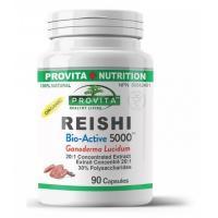 Reishi Bio-Active 5000