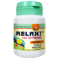 Relax! no stress
