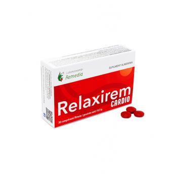 Relaxirem cardio 30 cpr REMEDIA