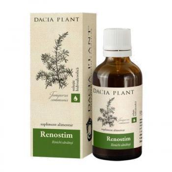 Tinctura Renostim 50 ml DACIA PLANT