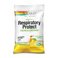 Respiratory protect lemon honey soother