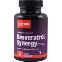 Resveratrol synergy 200