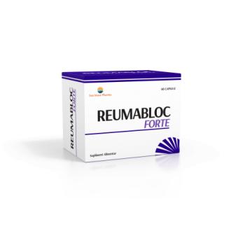 Reumabloc forte 60 cps SUN WAVE PHARMA