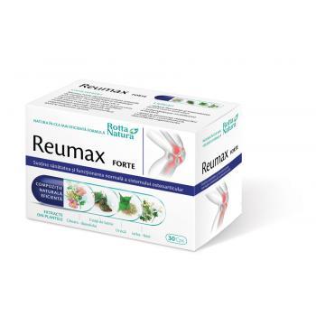 Reumax forte 30 cps ROTTA NATURA