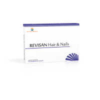 Revisan hair &… SUN WAVE PHARMA