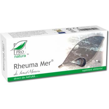 Rheuma mer 30 cps PRO NATURA