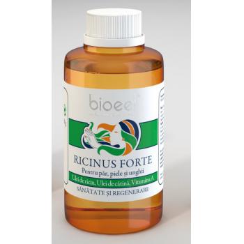 Ricinus forte 80 ml BIOEEL