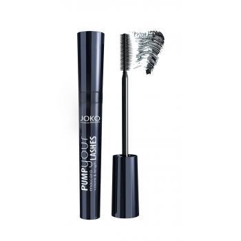 Rimel pump your lashes - black 9 ml JOKO