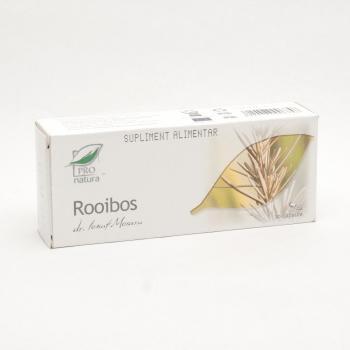 Rooibos 30 cps PRO NATURA