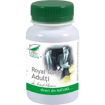 Royal tonic adulti 60 cps PRO NATURA