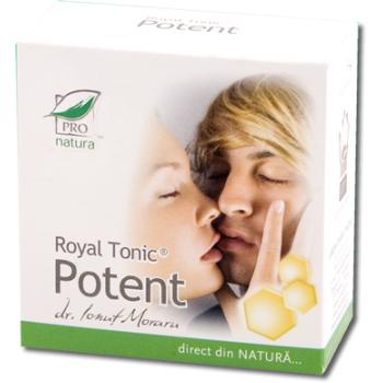 Royal tonic potent 40 cps PRO NATURA