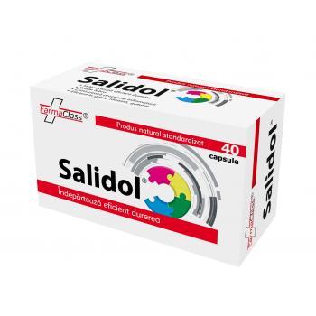Salidol 40 cps FARMACLASS