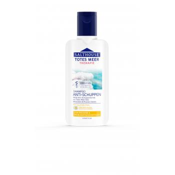 Sampon antimatreata pentru scalp sensibil 250 ml SALTHOUSE