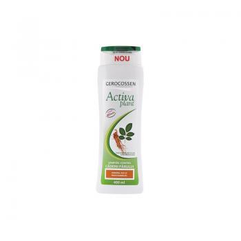 Sampon contra caderii parului cu ginseng, nuc si provitamina b5 400 ml ACTIVA PLANT