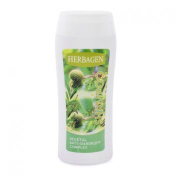 Sampon cu complex vegetal antimatreata si antiprurit 250 ml HERBAGEN