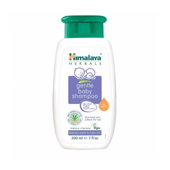 Sampon delicat pentru copii (gentle baby shampoo) 200 ml HIMALAYA