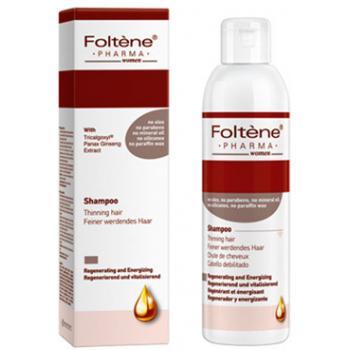 Sampon femei regenerant 200 ml FOLTENE