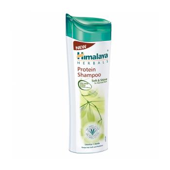 Sampon nutritiv catifelare si stralucire (protein shampoo soft & shine) 200 ml HIMALAYA