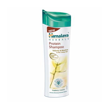 Sampon nutritiv volum si elasticitate (protein shampoo volume&bounce) 200 ml HIMALAYA