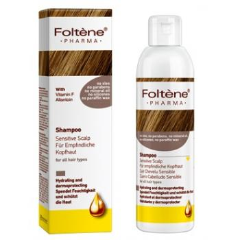 Sampon pentru scalp sensibil 200 ml FOLTENE