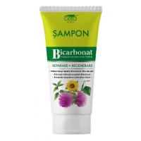 Sampon regenerare si protectie cu bicarbonat