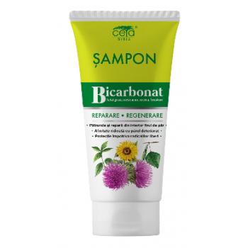 Sampon regenerare si protectie cu bicarbonat  200 ml CETA