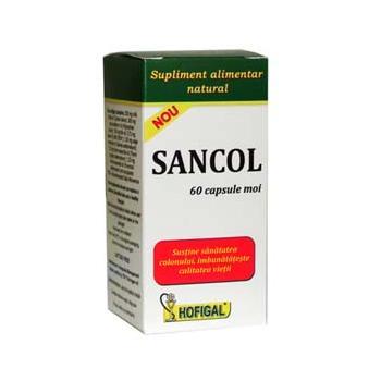 Sancol 60 cps HOFIGAL