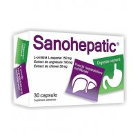 Sanohepatic
