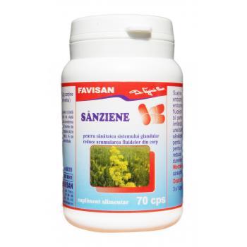 Sanziene b103 70 cps FAVISAN