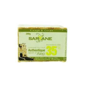 Sapun alep 35% 200 gr SARYANE
