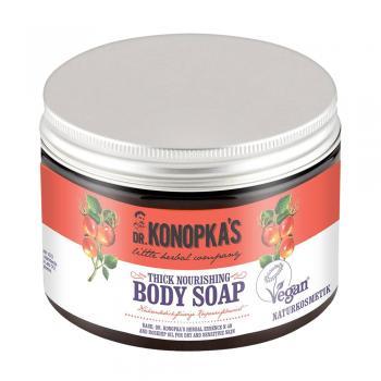 Sapun crema hidratant unisex 500 ml DR. KONOPKA  S LITTLE HERBAL COMPANY