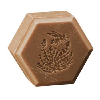 Sapun cu ciocolata 100 gr SUCRERIES DE FRANCE