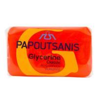 Sapun cu glicerina papoutsanis rosu