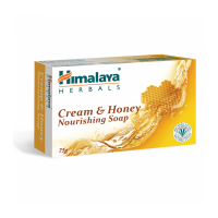 Sapun hranitor cu smantana si miere (nourishing cream and honey soap)