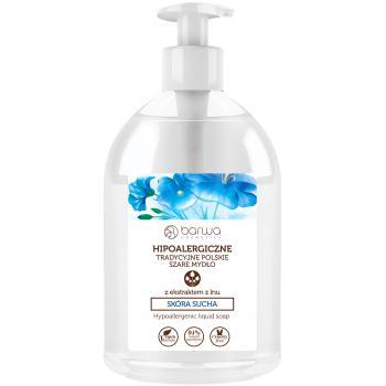 Sapun lichid hipoalergenic cu in 500 ml BAN LABS