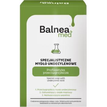 Sapun special cu acid undecilenic 100 gr BALNEA MED