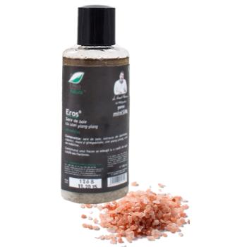 Sare de baie eros cu ulei de ylang-ylang 100 gr PRO NATURA