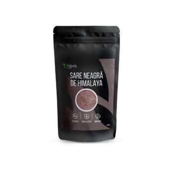 Sare neagra de himalaya 250 gr NIAVIS