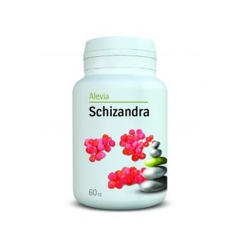 Schizandra 60 cpr ALEVIA