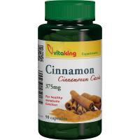 Scortisoara (cinnamon) 375mg