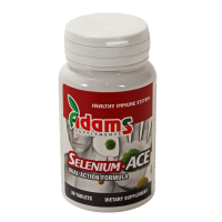 Selenium a, c,… ADAMS SUPPLEMENTS