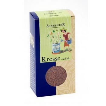 Seminte de creson pentru germinare 120 gr SONNENTOR