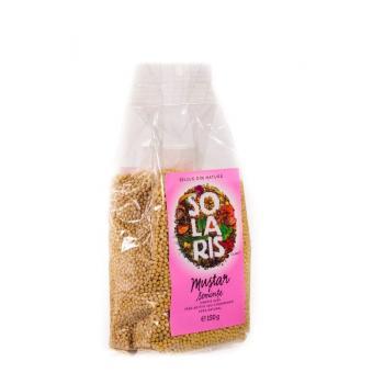 Seminte de mustar 150 gr SOLARIS