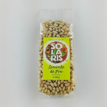 Seminte de pin 100 gr SOLARIS