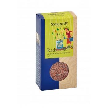 Seminte de ridichi pentru germinare 120 gr SONNENTOR