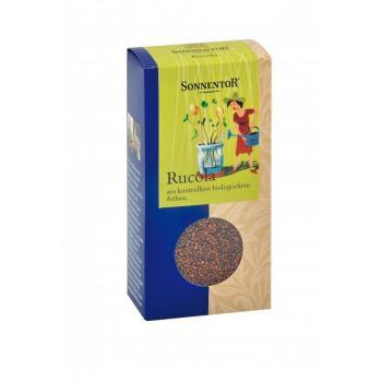 Seminte de rucola (voinicica) pentru germinare 120 gr SONNENTOR
