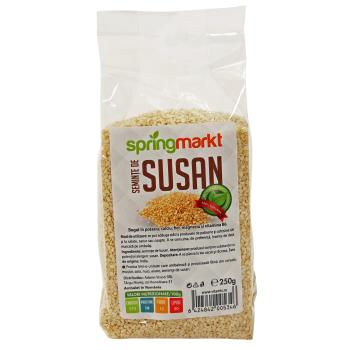 Seminte de susan 250 gr SPRINGMARKT