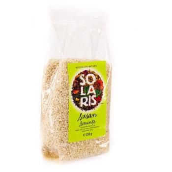 Seminte de susan 150 gr SOLARIS